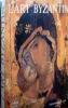 L'ART BYZANTIN - Icônes, Tissus, Ivoires, Céramiques. BANK Alisa Vladimirovna