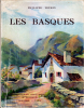 LES BASQUES. VEYRIN Philippe