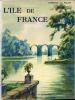L'ILE DE FRANCE. PILON Edmond