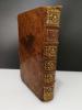 LES LOIX DES BATIMENS SUIVANT LA COUTUME DE PARIS - 1748. DESGODETS - GOUPY