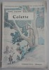 COLETTE. THEURIET André