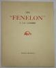 "LES ""FENELON"" A LA GUERRE MCMXIV-MCMXVIII. (Collectif)"