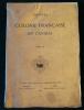 Histoire de la Colonie française en Canada, 3 vol. . FAILLON Etienne Michel