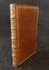 [LYON], Almanach astronomique de la ville de Lyon, 1745, (Reliure signée Louis Guétant). (Collectif)