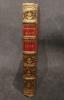 [LYON], Almanach Astronomique et historique de la ville de Lyon et des provinces de Lyonnois, Forez et Beaujolois, 1753. (Collectif)