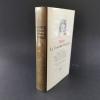 Pléiade. Balzac, La Comédie Humaine, tome VII. Etudes de mœurs : scènes de la vie parisienne, III ; scènes de la vie politique ; scènes de la vie ...