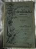 CENT ANS DE LA VIE D'UN COLLEGE  1806 - 1906 . A.GRIMAL ( principal du college de lure )essai historique sur le collège de Lure G. COLOMB ( sous ...