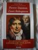 PIERRE DAUNOU l'anti Robespierre . de la Révolution à l' Empire. L'itinéraire d'un juste ( 1761-1840). GERARD MINART