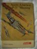 "NORT AMERICAN.P-51 "" Mustang"". francis BERGESE"