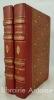Lettres à Stendhal (1803-1806) recueillies et annotées par V. Del Litto. Préface de Henri Martineau.. [STENDHAL] [CORRESPONDANCE]