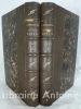 Lucrèce Borgia d'après les documents originaux et les correspondances contemporaines. par Ferdinand Gregorovius. Traduction de l'allemand sur la ...