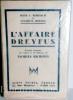 L'Affaire Dreyfus. Version française en 3 actes et 10 tableaux de Jacques Richepin.. REHFISCH (Hans J.). HERZOG (Wilhem). RICHEPIN (Jacques)