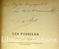 Les Fossiles. Pièce en quatre actes.. Curel (François de).