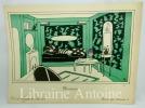 Installation moderne d'un jeune ménage. Composition par Lucie Renaudot. Exécution de P.A. Dumas. N°2 de la Gazette du Bon Ton, Année 1921, ...