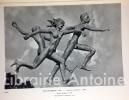 La sculpture étrangère 1900-1960. Texte de Cécile Goldscheider, Conservateur du Musée Rodin. Photographies d'Emmanuel Sougez. La sculpture française ...