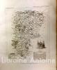 Petit atlas national des départements de la France et de ses colonies. 100 cartes ornées de vues des monuments les plus remarquables dressées par V. ...