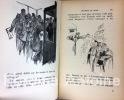 L'Envers du tour. Illustrations de André Galland. Préface de Charles Pélissier.. LORME (Pierre). GALLAND (André).