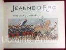 Jeanne d'Arc.. Boutet de Monvel (Maurice).