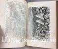 La Conquête blanche. Voyage aux Etats-Unis d'Amérique, traduit de l'anglais (...) par Hipp. Vattemare et illustré de 118 gravures sur bois et 2 ...