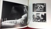 Alain Bonnefoit. Le Peintre et ses modèles. Photographies de Josseline Minet.. Bonnefoit (Alain).