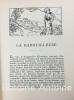 La Rabouilleuse. Scènes de la vie de province par Honoré de Balzac illustré par Charles Genty. Préface de Marcel Bouteron.. Balzac (Honoré de).