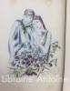 Daphnis et Chloé. Illustrations de Louis Touchagues. Traduction d'Amyot, revue par Paul-Louis Courrier.. LONGUS. AMYOT (Jacques). COURRIER ...