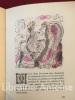 Mon amie Nane. Roman de P.J. Toulet illustré par Chas Laborde.. TOULET (Paul Jean). CHAS LABORDE (Charles dit).