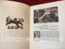Colas Breugnon. Bois gravés de Deslignières.. ROLLAND (Romain). DESLIGNIERES (André).