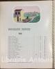 Catalogue Nicolas. Liste des grands vins fins 1933. Illustrations de Jean Hugo.. [NICOLAS]. HUGO (Jean).