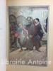 Les joyeuses commères de Windsor par William Shakespeare, illustré par Hugh Thomson.. Shakespeare (William). Thomson (Hugh).