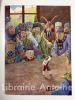 Voyages de Gulliver illustrés par Job.. SWIFT (Jonathan). JOB (Jacques Marie Gaston Onfroy de Bréville, dit).