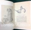 L'Avenir de l'intelligence. Dessins, bandeaux et culs-de-lampe de Maurice Denis gravés sur bois par Jacques Beltrand.. Maurras (Charles).