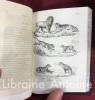 Petit Buffon illustré. Histoire naturelle. Des quadrupèdes, des oiseaux, des reptiles, des poissons et des insectes extraite des grands ouvrages de ...