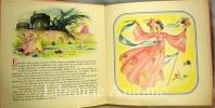 Les Trois Papillons roses.. ROY (Bernard). MERCIER (Jean-Adrien)