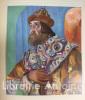Boris Grigorieff. Visages de Russie. Texte par Louis Réau, André Levinson, André Antoine et Clare Sheridan.. [GRIGORIEFF Boris]