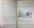 La Bretagne de l'origine à la réunion. Son histoire, ses coutumes, ses moeurs. avec illustrations de M. H. de Saint-Méloir et du Vte H. Frotier de la ...