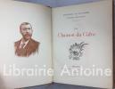 La Chanson du cidre.. LE GUYADER (Frédéric) (pseudonyme de Frédéric Fontenelle)