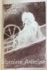 Contes du Lit-Clos. Récits et légendes bretonnes en vers. Couverture-aquarelle et vingt lithographies de D.-O. Widhopff. Suivis de Chansons à dire ...