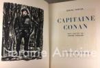 Capitaine Conan.. VERCEL (Roger), COLLOT (André)