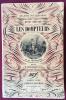 Les Dompteurs ou la ménagerie des originaes à nos jours illustré de nombreuses gravures et de photographies inédites.. THETARD (Henry)