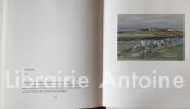 Georges Laporte peintre sauvage. Commentaire des planches par Raphaël Mischkind.. LAPORTE (Georges) ; LANOUX (Armand) ; MISCHKIND (Raphaël)