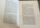 De Sodomia. Tractatus in quo exponitur doctrina nova de Sodomia Foeminarum a Tribadismo distincta.. SINISTRARI D'AMENO (Louis-Marie).