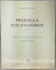 Priscilla d'Alexandrie. Roman.. MAGRE (Maurice). FOLLET (Edith)