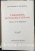 Communards en Nouvelle-Calédonie. Histoire de la déportation.. BARONNET (Jean). CHALOU (Jean)