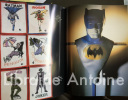 Batman collected. Photographs by Geoff Spear.. [BATMAN] KIDD (Chip). SPEAR (Geoff).