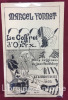 Le Coffret d'Onyx. Bois originaux de Jean-Paul Dubray.. YONNET (Marcel). DUBRAY (Jean-Paul)