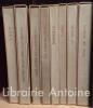 Le Marais. Vingt héliogravures d'après divers documents 1580-1760. Texte de Julien Cain.. [PARIS] CAIN (Julien)