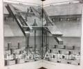 Charpenterie. Recueil de planches de l'Encyclopédie de Diderot et d'Alembert.. [ENCYCLOPEDIE DES ARTS ET METIERS]