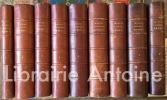 Oeuvres du Cardinal de Retz. Nouvelle édition revue sur les plus anciennes impressions et les autographes et augmentée de morceaux inédits, des ...