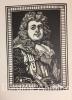 Le Bon Plaisir. Illustrations de M. De Becque gravées sur bois par Paul Baudier.. REGNIER (Henri de). BECQUE (Maurice de)